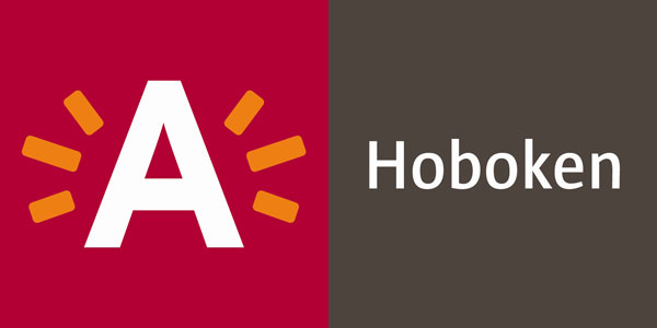Logo district Hoboken